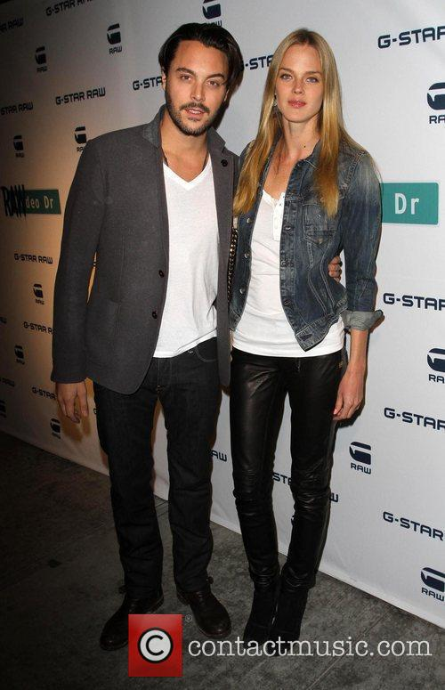 G-Star Los Angeles Denim Store Opening held at...