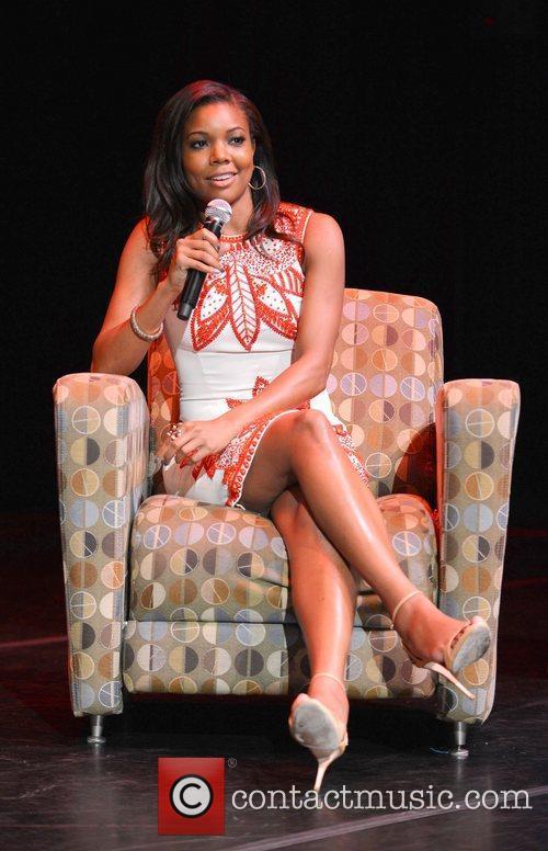 Gabrielle Union 13