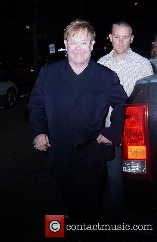 Celebrities attend the Urs Fischer: Beds & Problem...
