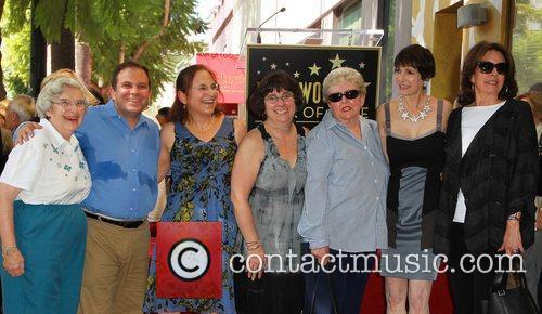 Gale Anne Hurd and Walk Of Fame 10