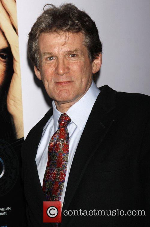 Anthony Heald - Opening night after party for Classic ...