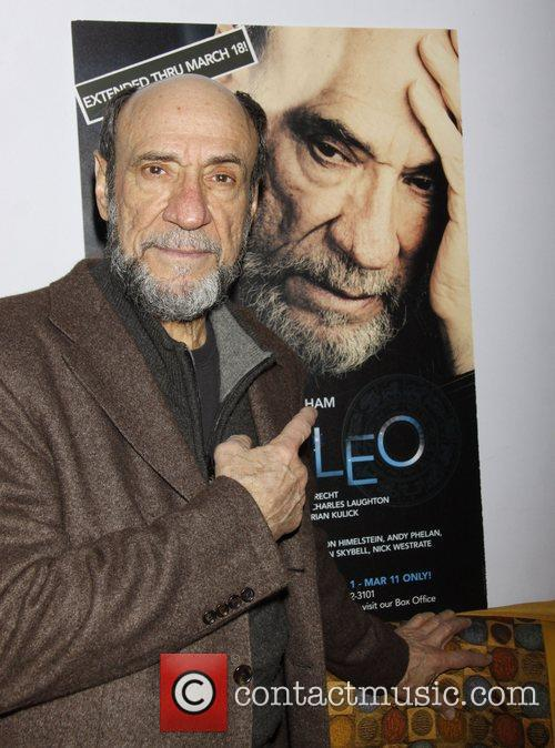 F Murray Abraham 3