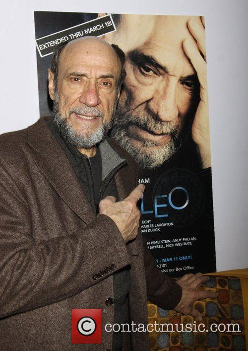F Murray Abraham 4