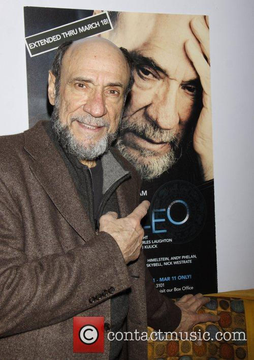 F Murray Abraham 1