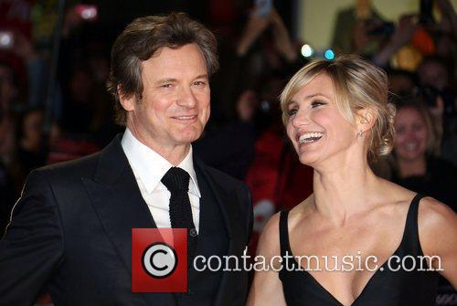 Colin Firth and Cameron Diaz 6