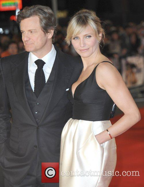 colin firth cameron diaz gambit world 5945354