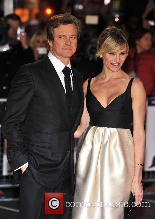 colin firth cameron diaz gambit world 5945466