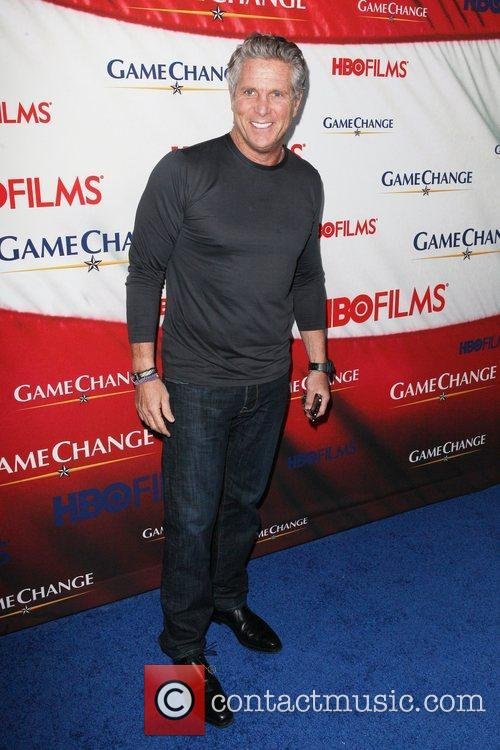 New York Premiere of 'Game Change' at the...