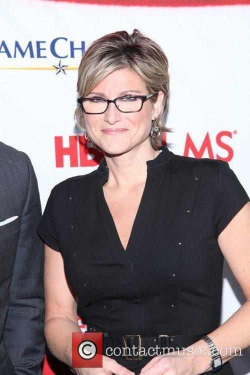 ashleigh banfield new york premiere of game 3768761