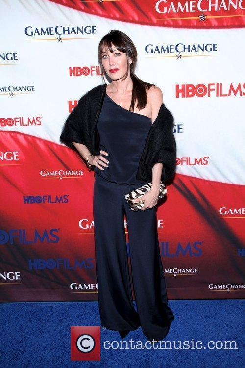 Tamara Mellon and Ziegfeld Theatre 4