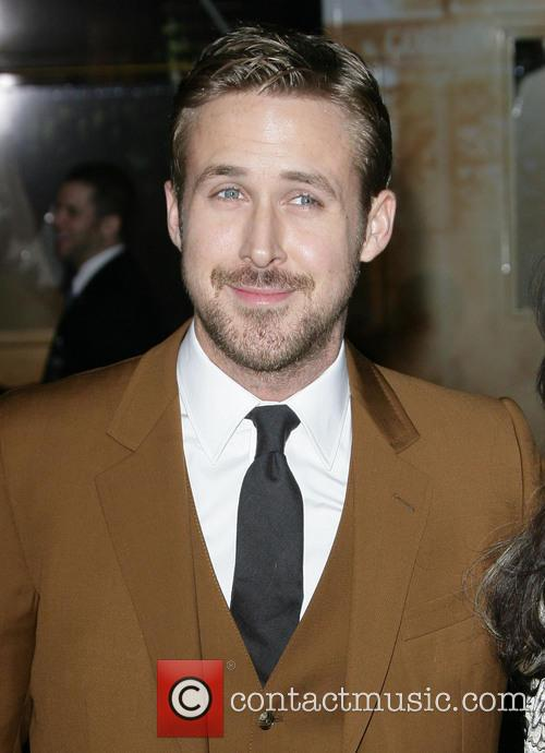 Ryan Gosling and Grauman's Chinese Theater 10