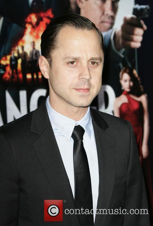 Giovanni Ribisi and Grauman's Chinese Theater 6
