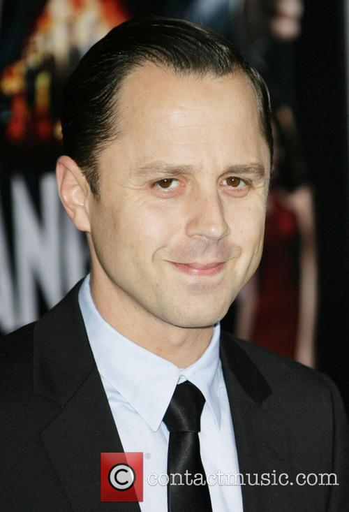 Giovanni Ribisi and Grauman's Chinese Theater 3