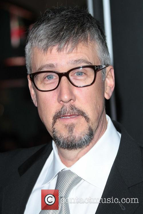 Alan Ruck and Grauman's Chinese Theater 3