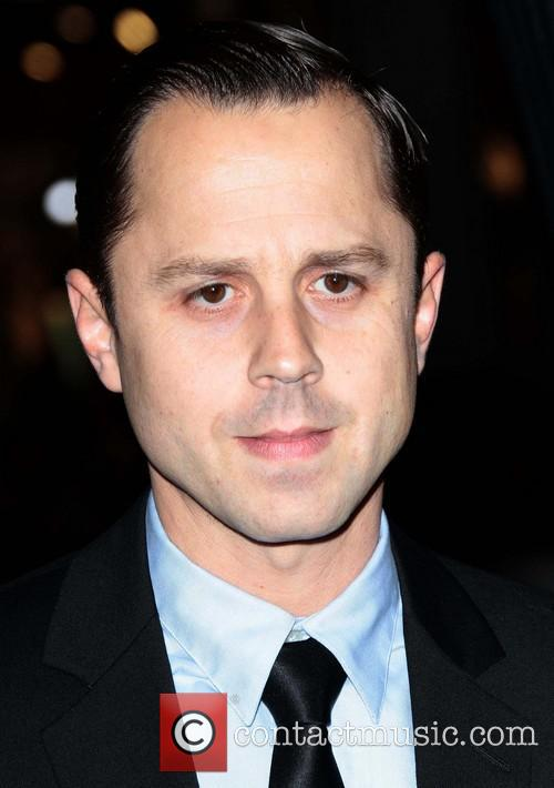 Giovanni Ribisi and Grauman's Chinese Theater 9