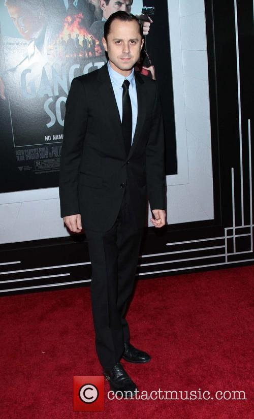 Giovanni Ribisi and Grauman's Chinese Theater 10