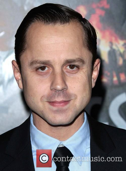 Giovanni Ribisi and Grauman's Chinese Theater 7