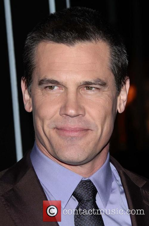 Josh Brolin and Grauman's Chinese Theater 6