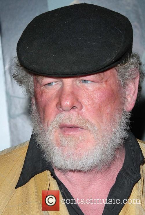 nick nolte the los angeles world premiere 20044319