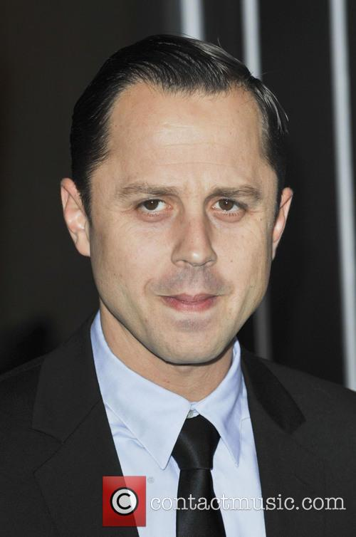 Giovanni Ribisi and Grauman's Chinese Theater 11