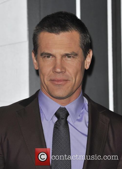 Josh Brolin and Grauman's Chinese Theater 9