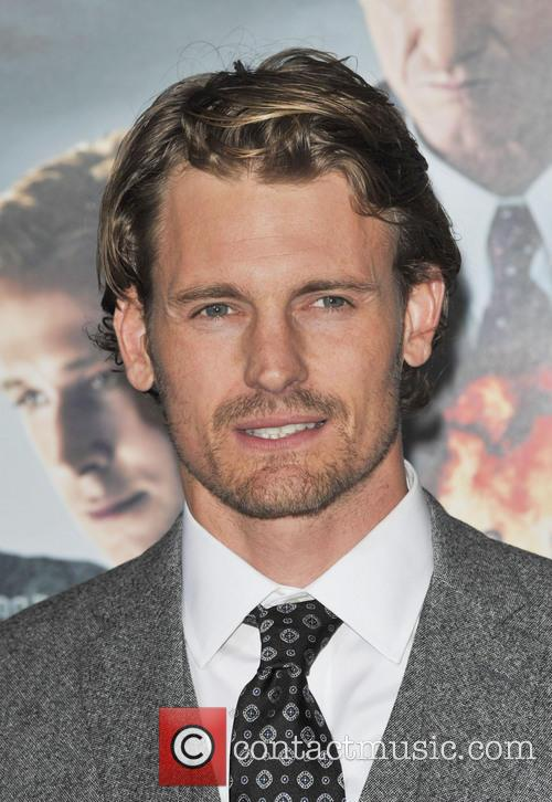Josh Pence The Los Angeles World Premiere of...