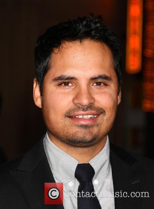 Michael Pena The Los Angeles World Premiere of...