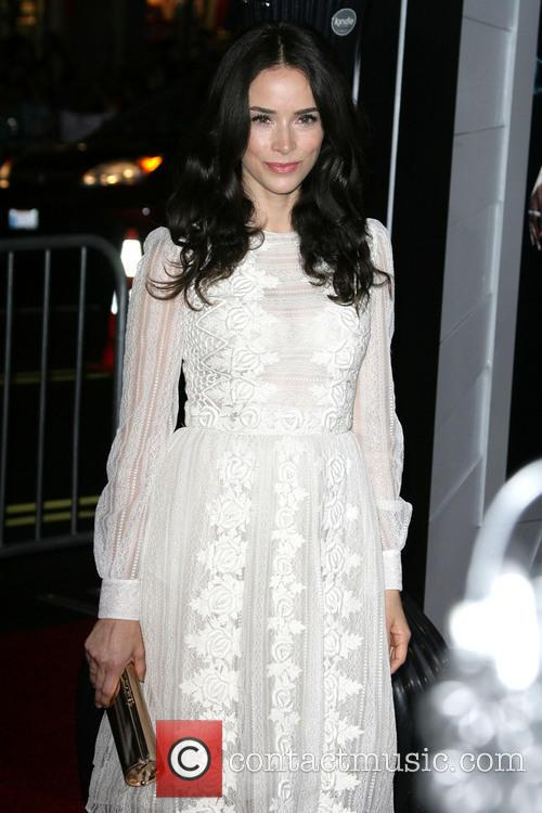 Abigail Spencer, Grauman's Chinese Theater