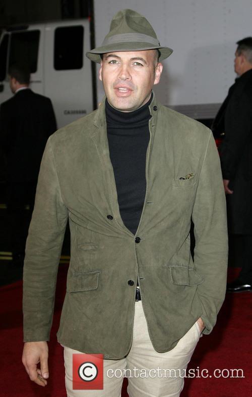 Bily Zane The Los Angeles World Premiere of...