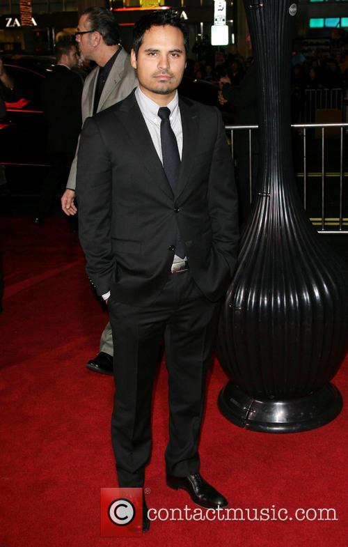 Michael Pe-a The Los Angeles World Premiere of...