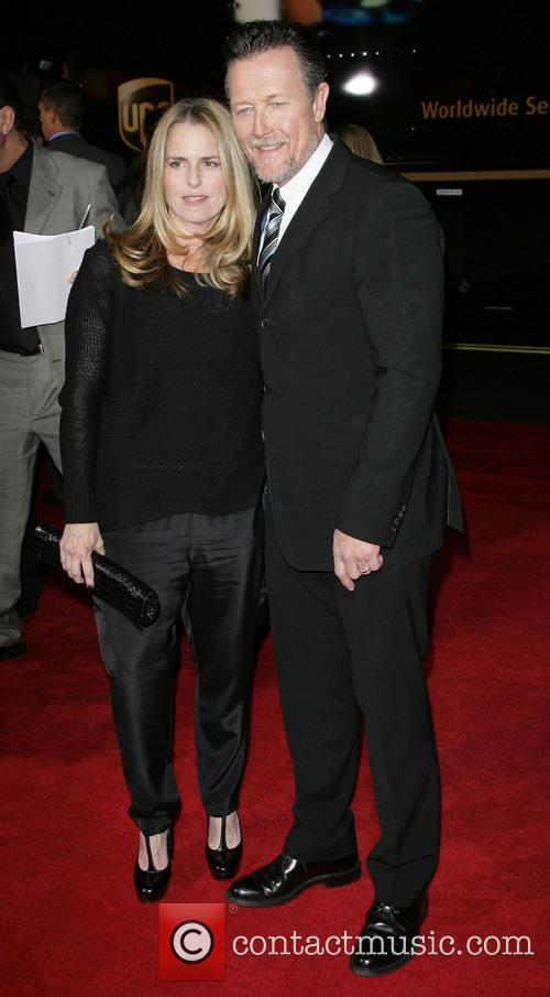 Robert Patrick, Barbara Patrick and Grauman's Chinese Theater 8