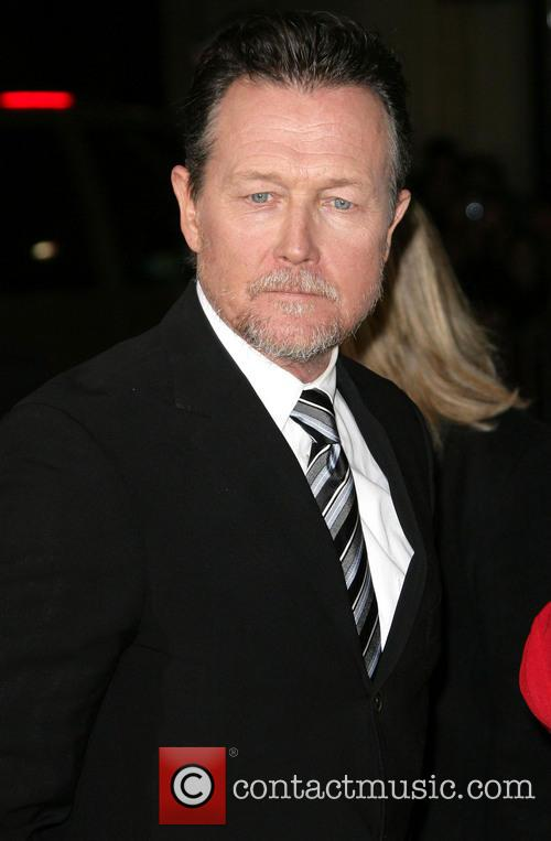 Robert Patrick and Grauman's Chinese Theater 1