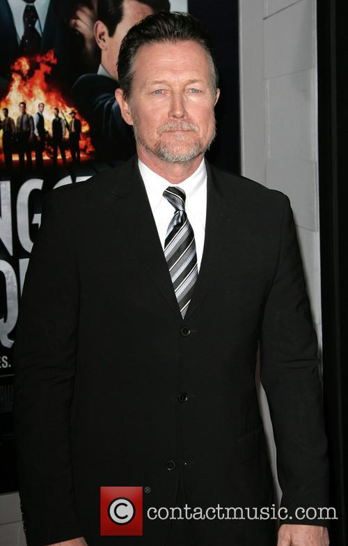 Robert Patrick and Grauman's Chinese Theater 6