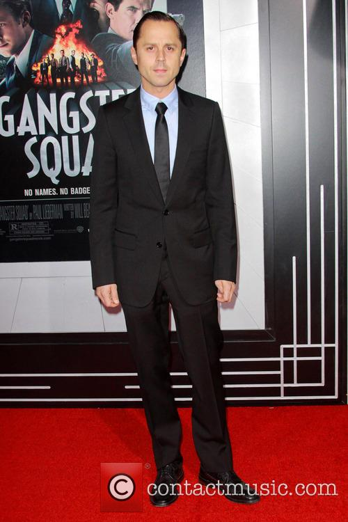 Giovanni Ribisi and Grauman's Chinese Theater 8