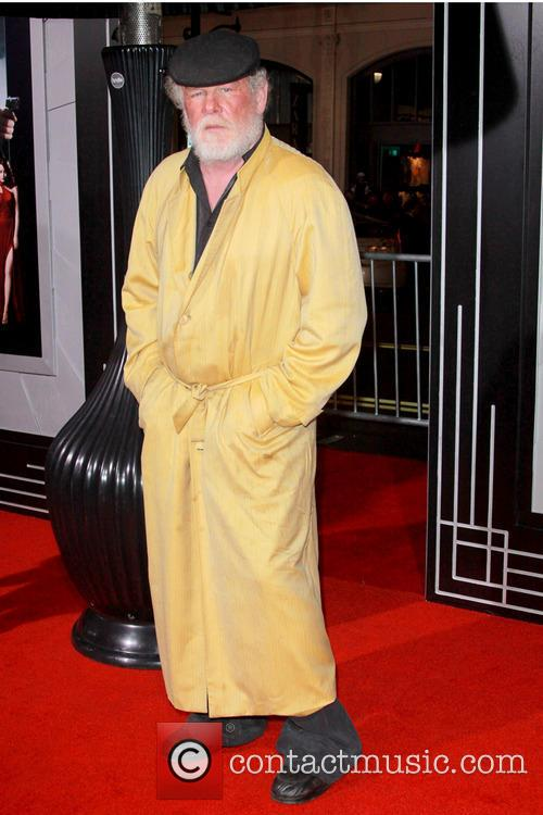 Nick Nolte and Grauman's Chinese Theater 9
