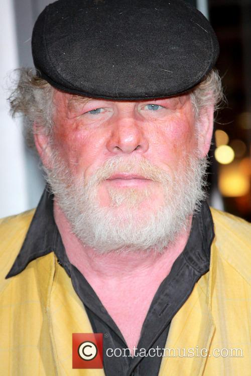 Nick Nolte and Grauman's Chinese Theater 10