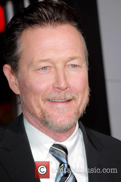 Robert Patrick and Grauman's Chinese Theater 9