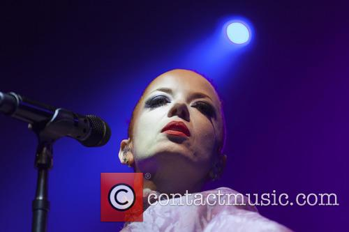 Shirley Manson, Garbage and E-werk 7