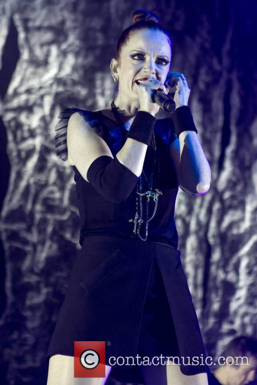 Featuring: Shirley Manson