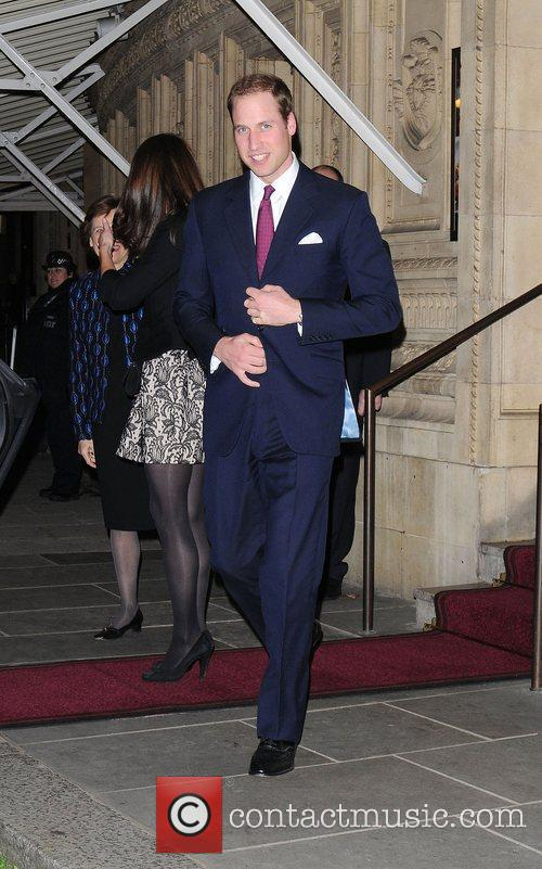 Duchess, Albert Hall, Gary Barlow, Prince Harry, Prince William and Royal Albert Hall 3