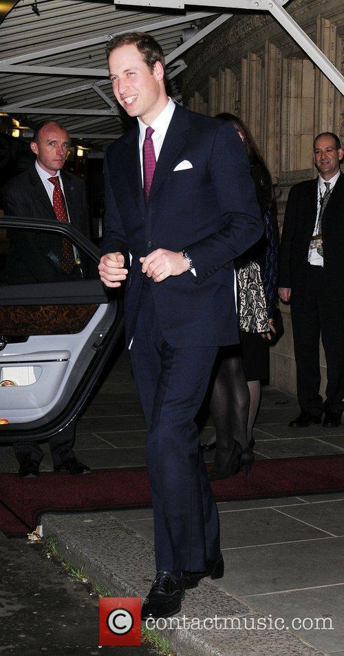 Prince William, Albert Hall, Gary Barlow, Prince Harry and Royal Albert Hall 2