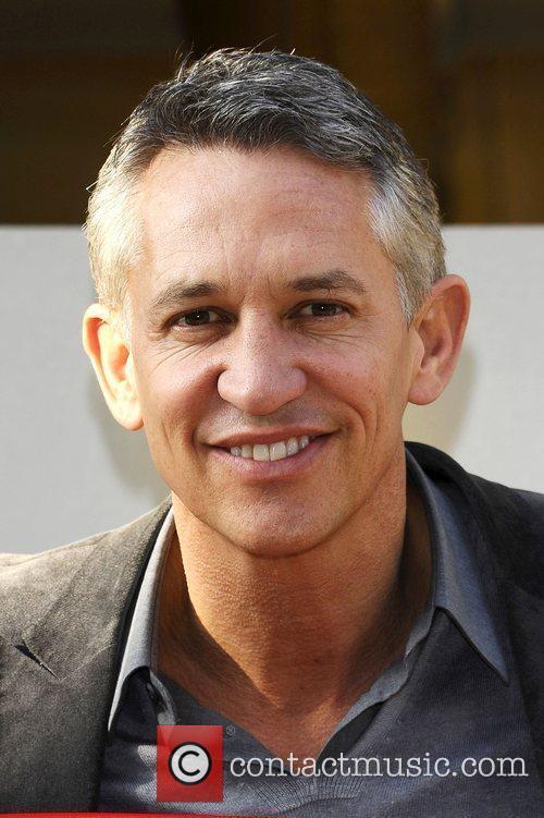 Gary Lineker 7