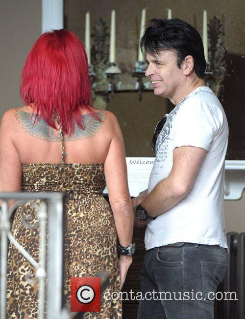 gary numan and his wife gemma numan 4007850