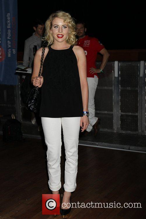 Lydia Rose Bright  The HPA Gaucho International...