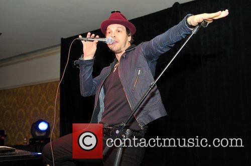 Gavin Degraw, Fairmont Hotel and Chicago 8