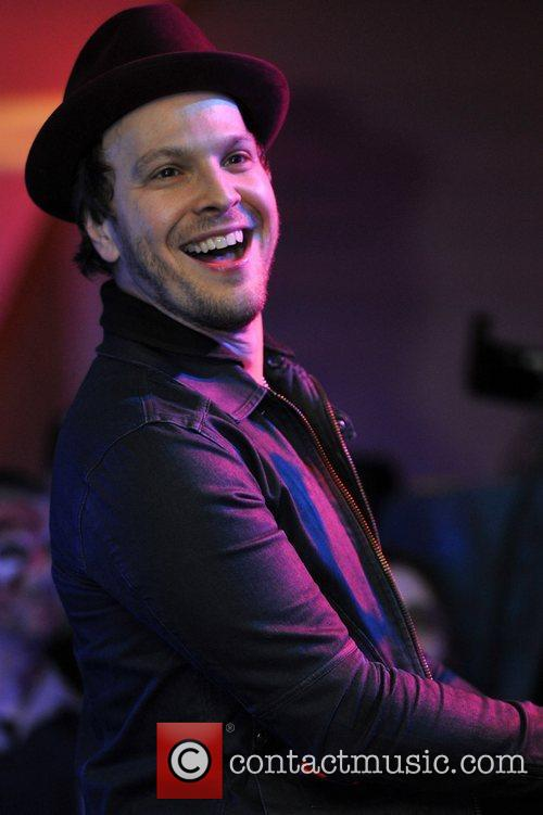 Gavin Degraw, Fairmont Hotel and Chicago 1