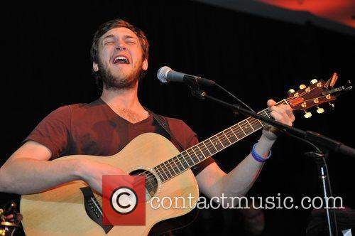 Phillip Phillips, Fairmont Hotel and Chicago 3