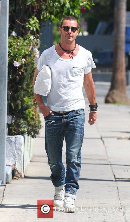 Gavin Rossdale 9