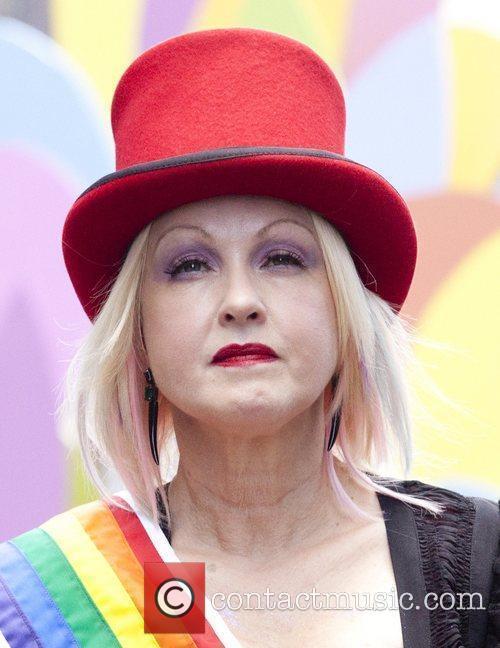 Cyndi Lauper 3