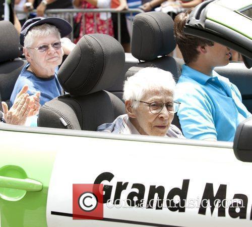 Phyllis Siegel, Connie Kopelov Heritage of Pride 2012...